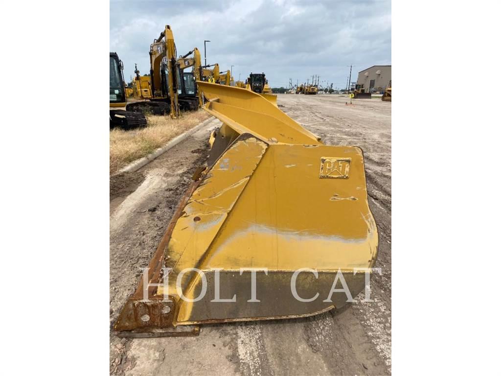 Caterpillar 980K, bucket, Construction