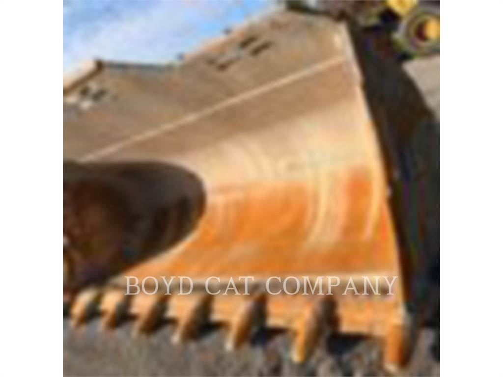 Caterpillar 988H 8.2 ROCK, bucket, Construction