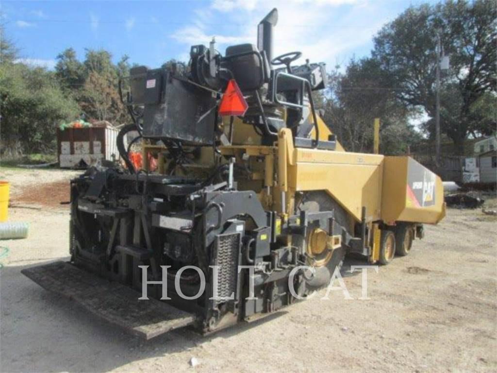 Caterpillar AP-600D, Strassenfertiger, Bau-Und Bergbauausrüstung