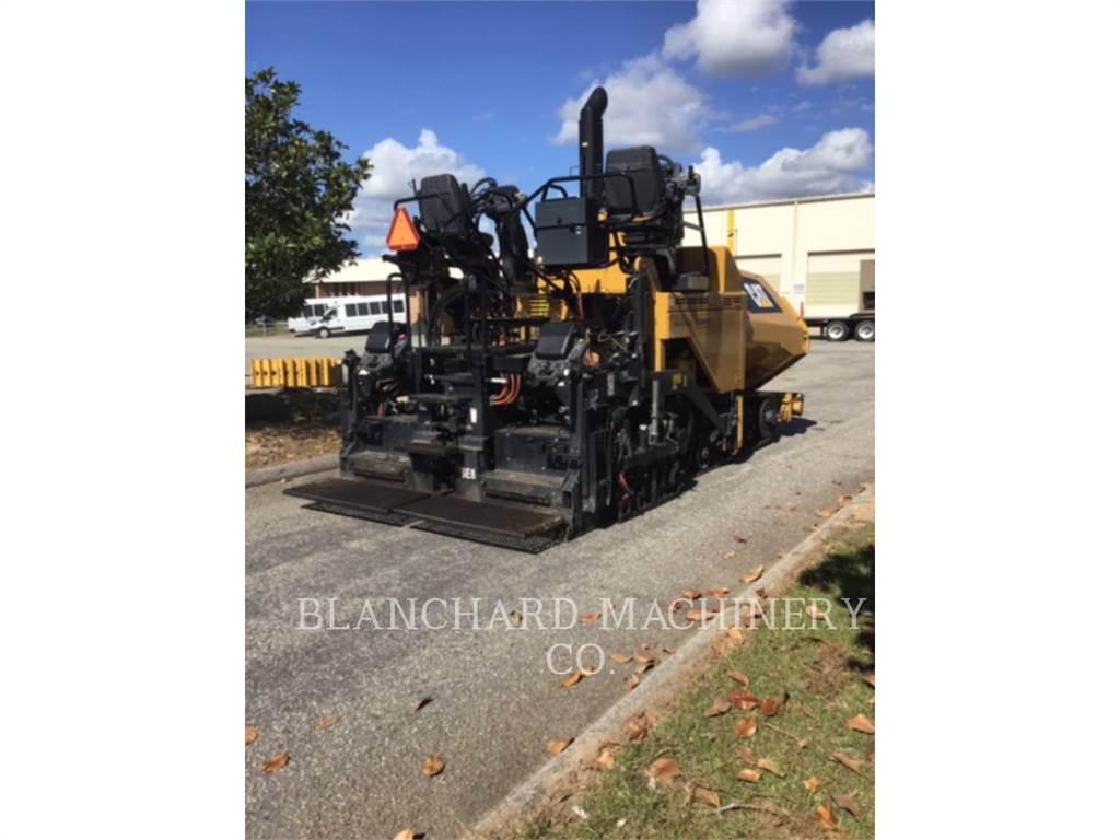 Caterpillar AP555F, Asphalt and Tar Sprayers and Sealers, Construction