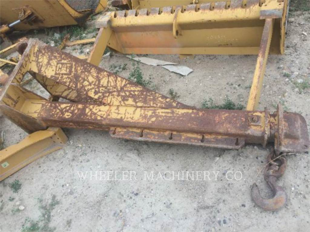 Caterpillar ATTACHMENTS *MH 938 HPL, Other Attachment / Components, Material Handling