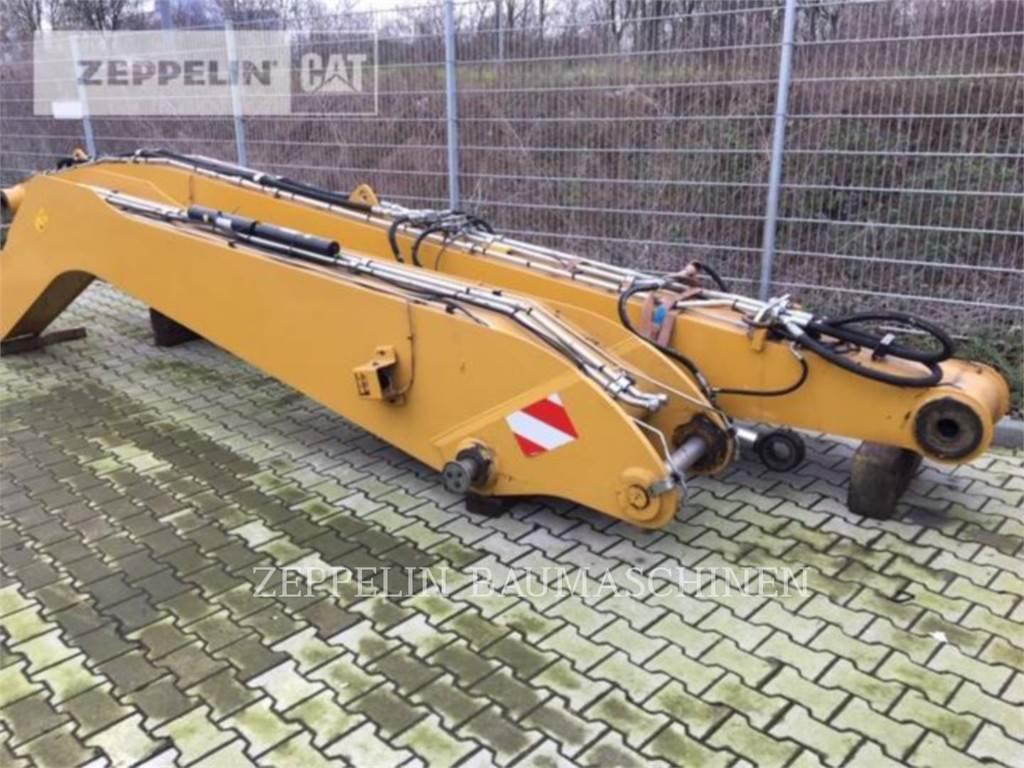 Caterpillar AUSRÜSTUNG MH3024, передвижные генераторные установки, Строительное