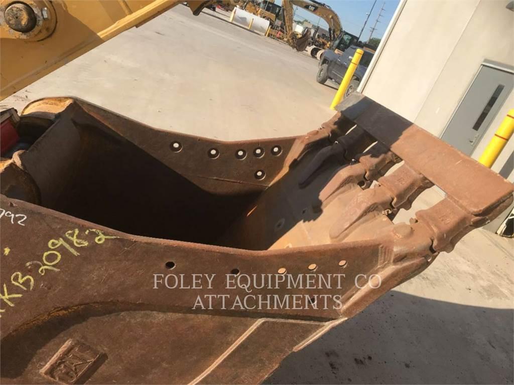 Caterpillar BKHEXQDB48, Crawler Excavators, Construction