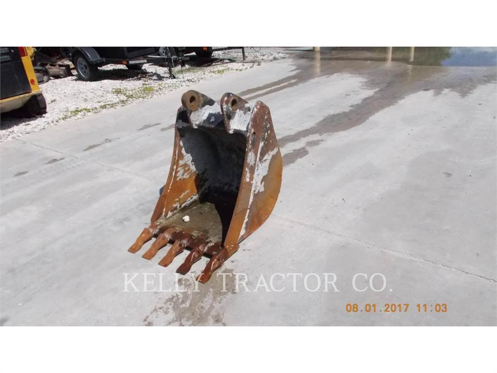 Caterpillar BKT416E_24HC, bucket, Construction
