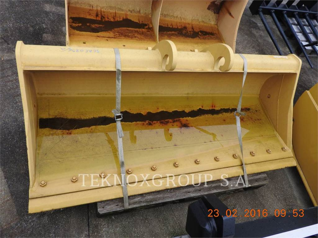 Caterpillar BUCKET DC1800 FOR USE ON 307/308, godet, Équipement De Construction