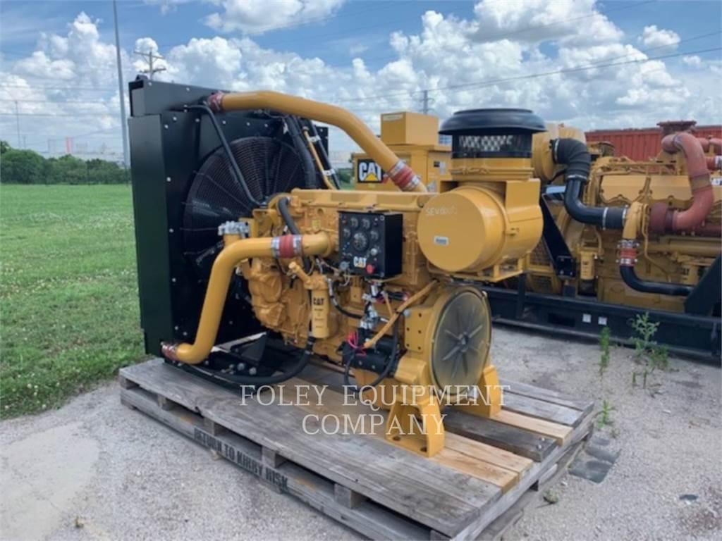 Caterpillar C13IN, Industriemaschinen, Bau-Und Bergbauausrüstung