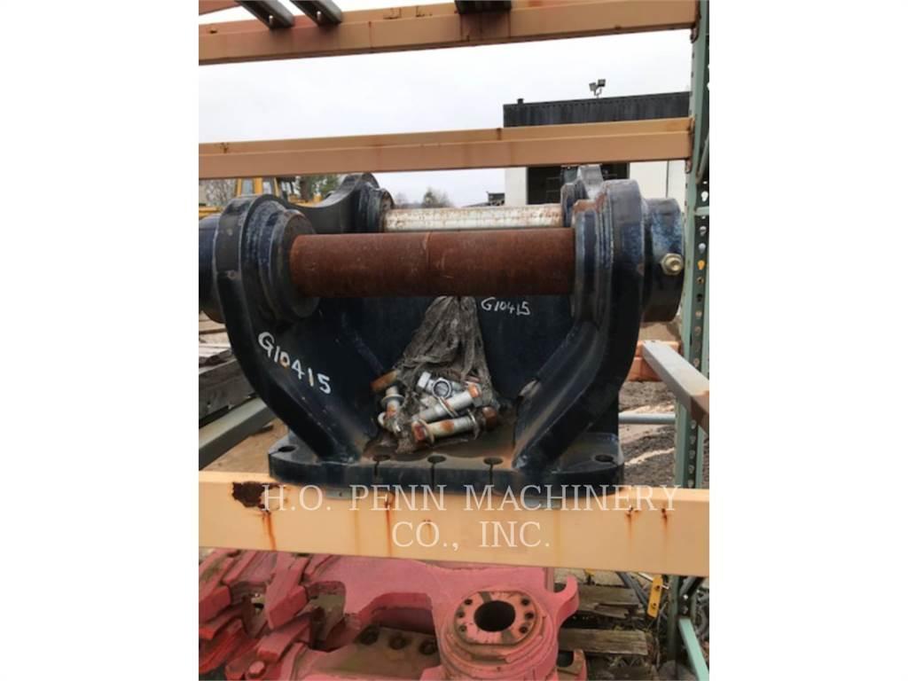 Caterpillar CB LINKAGE HAMMER BRACKET, hammer, Construction