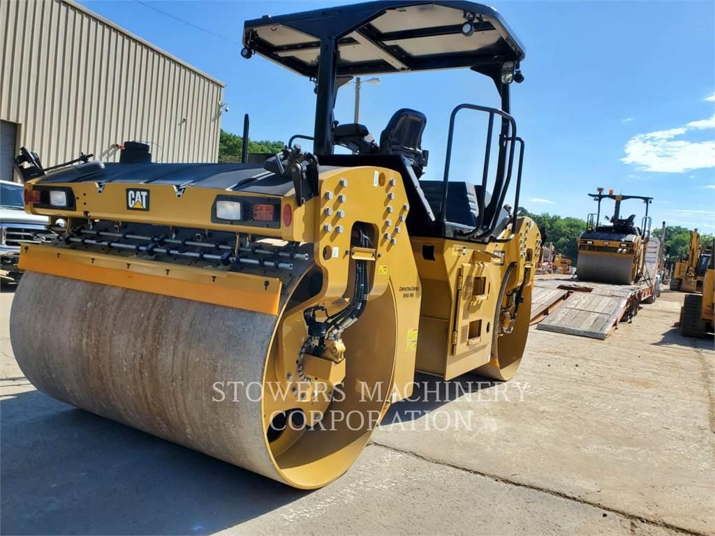 Caterpillar CB13, Compactors, Construction