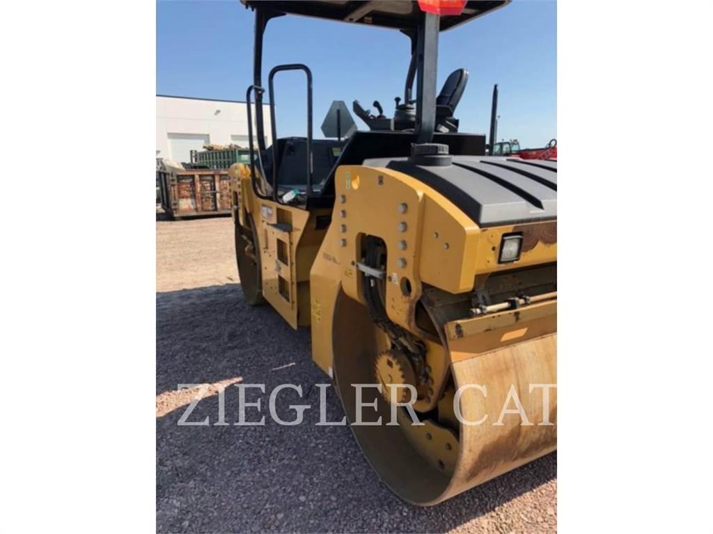 Caterpillar CB54B, Compactors, Construction