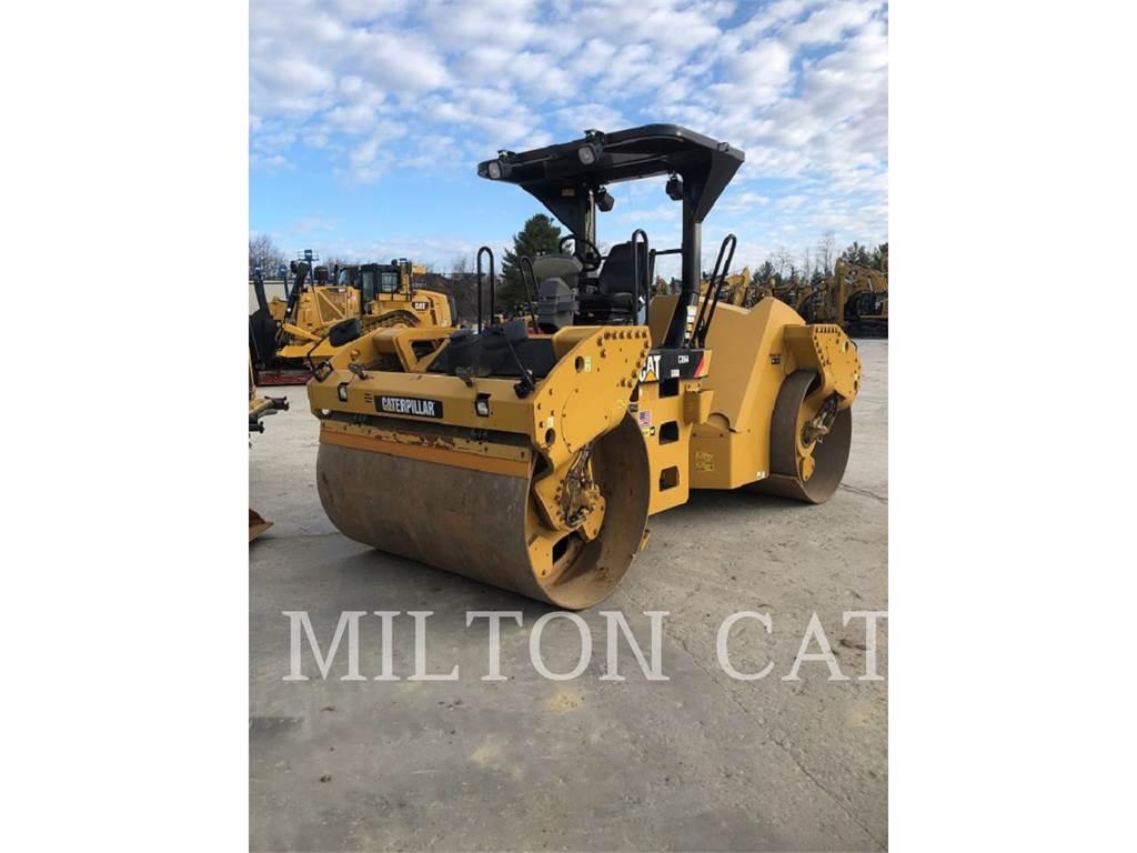 Caterpillar CB64, Verdichter, Bau-Und Bergbauausrüstung
