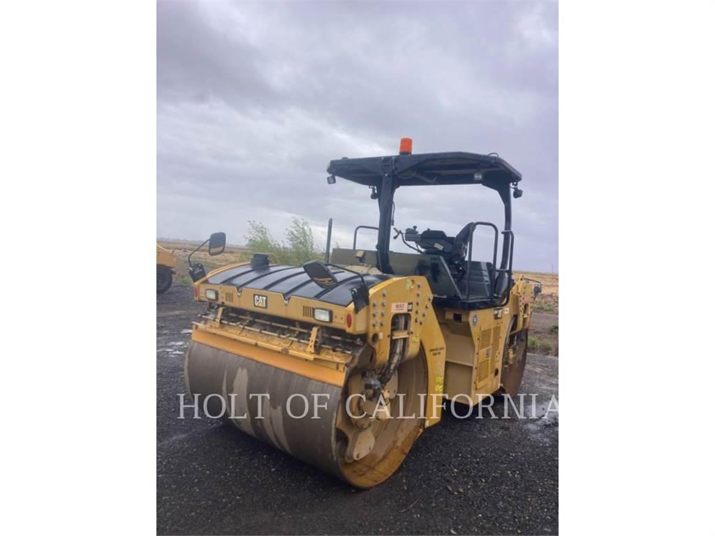 Caterpillar CB64B, Compactors, Construction