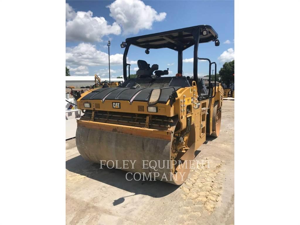 Caterpillar CB68B, Verdichter, Bau-Und Bergbauausrüstung