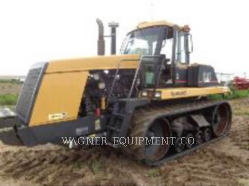 Caterpillar CH75C-PTO3, ciągniki rolnicze, Maszyny rolnicze