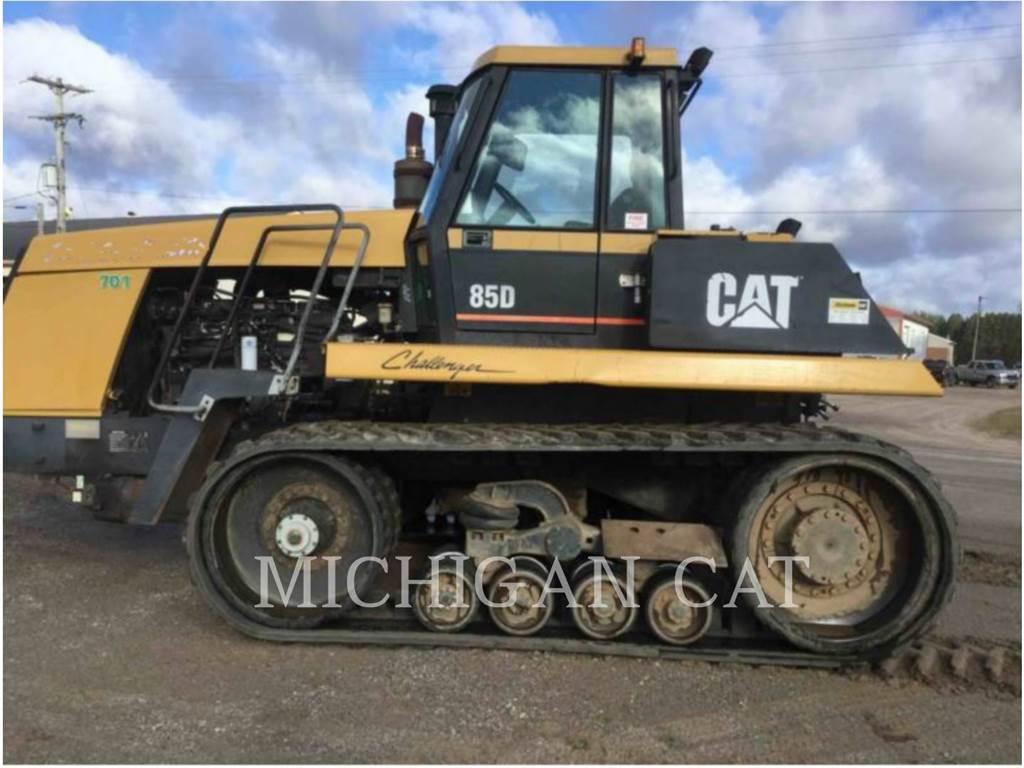 Caterpillar CH85D, tractors, Agriculture