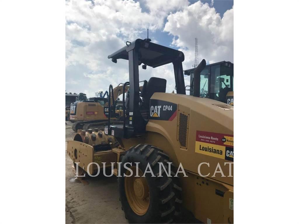 Caterpillar CP44, Walzenzüge, Bau-Und Bergbauausrüstung