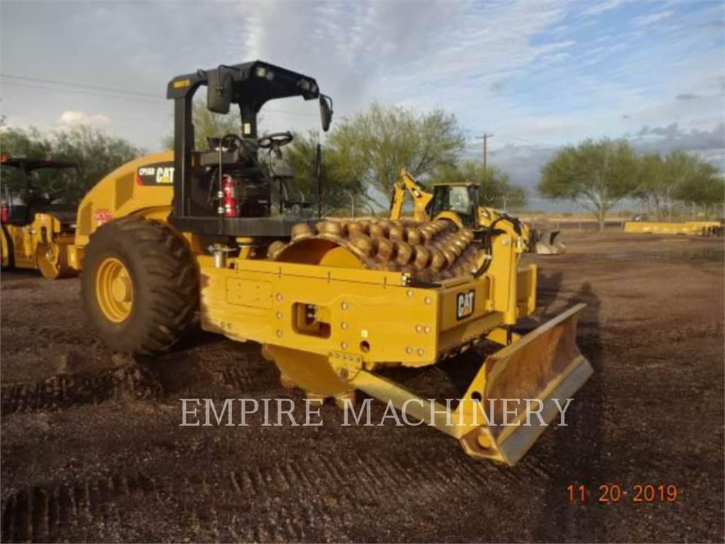 Caterpillar CP56B, Walzenzüge, Bau-Und Bergbauausrüstung