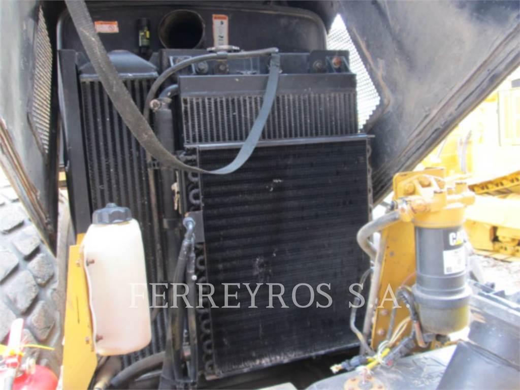 Caterpillar CS-533E, Walzenzüge, Bau-Und Bergbauausrüstung