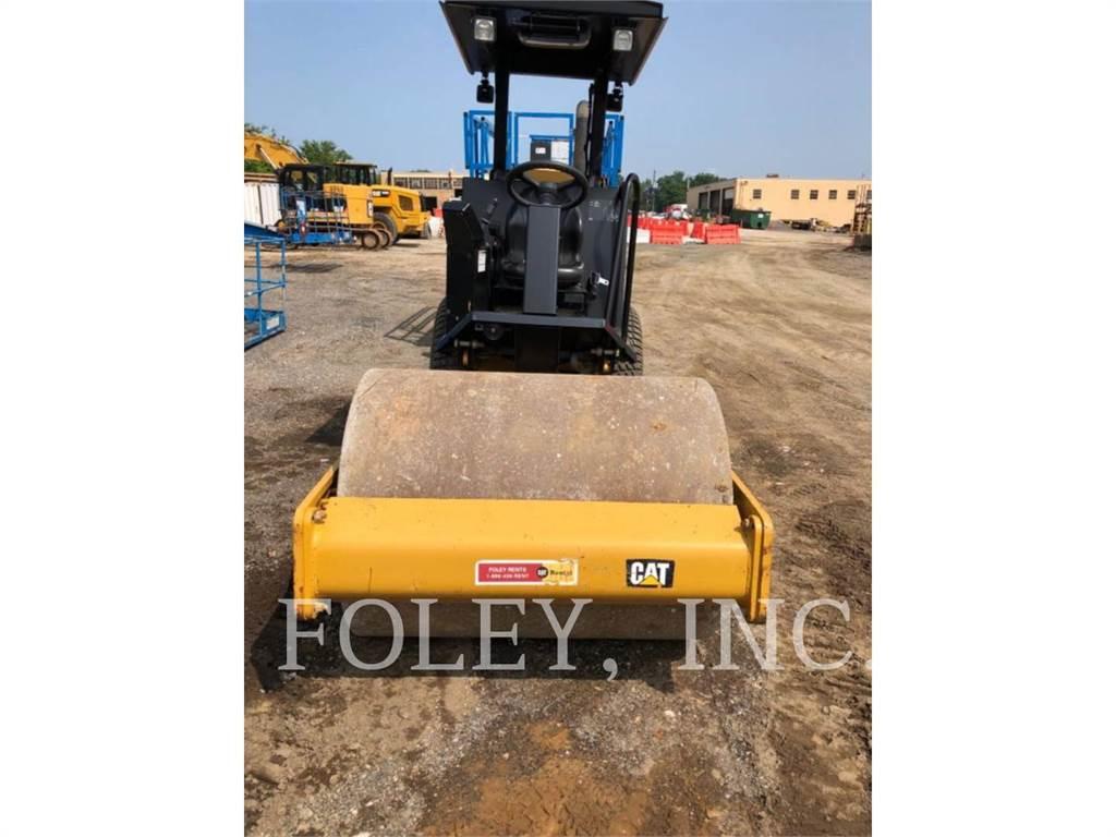 Caterpillar CS34、土壤压实机、建筑设备