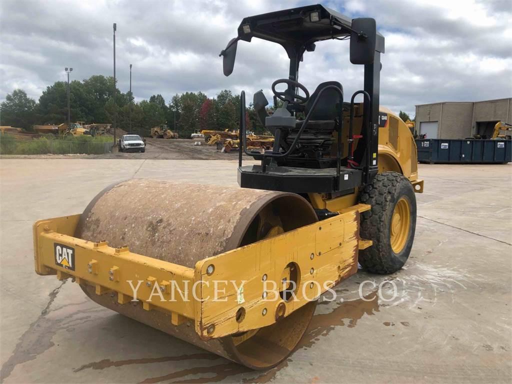 Caterpillar CS44, Compacteurs, Équipement De Construction