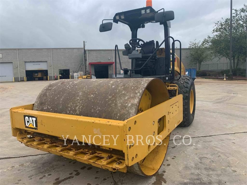 Caterpillar CS54, Compacteurs, Équipement De Construction