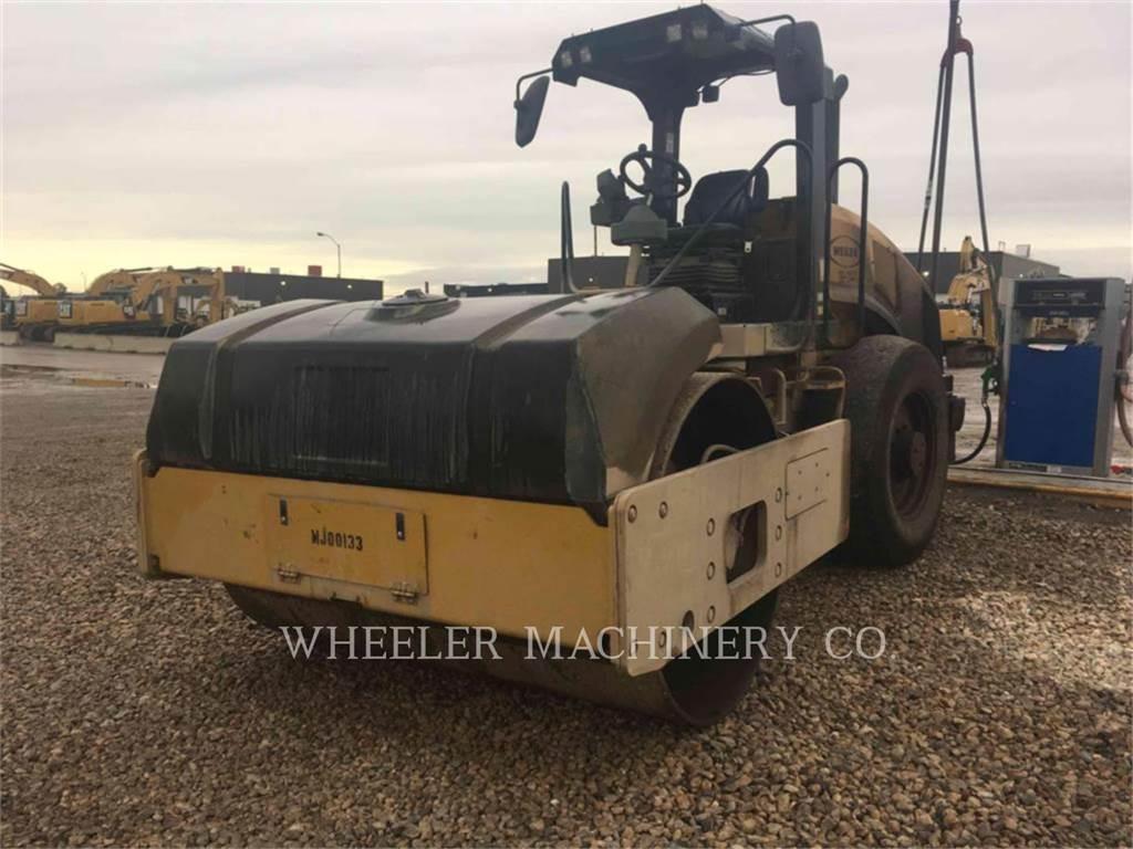Caterpillar CS54B C110, Walzenzüge, Bau-Und Bergbauausrüstung