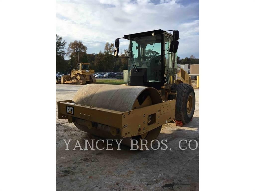 Caterpillar CS56B, Walzenzüge, Bau-Und Bergbauausrüstung