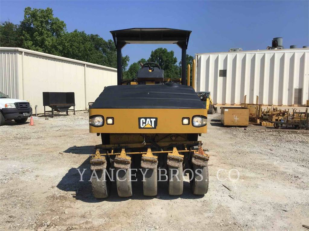 Caterpillar CW14, Compactors, Construction