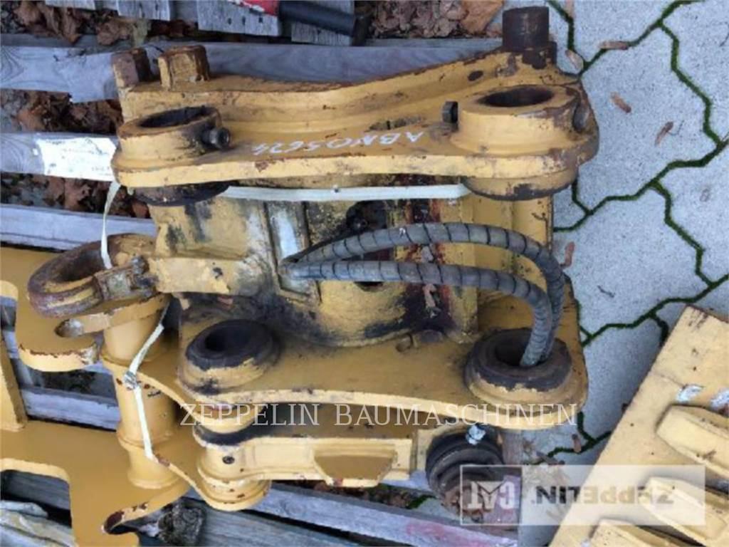 Caterpillar CW20 HYDR. SCHMAL, backhoe work tool, Construction