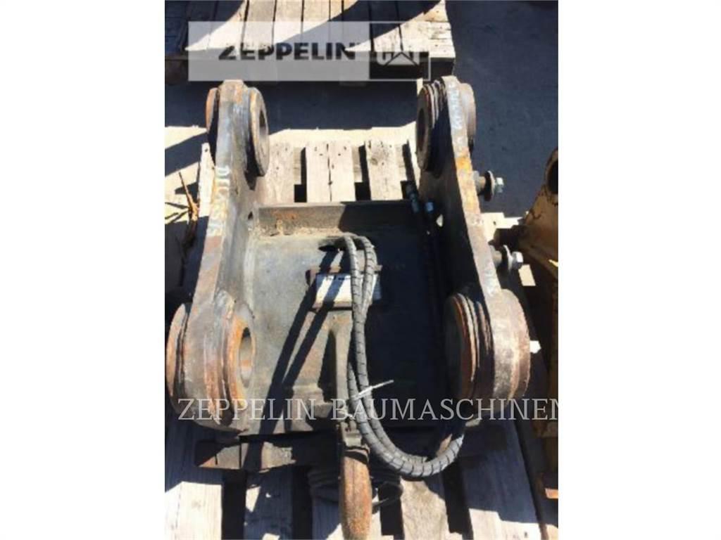 Caterpillar CW40H, backhoe work tool, Construction