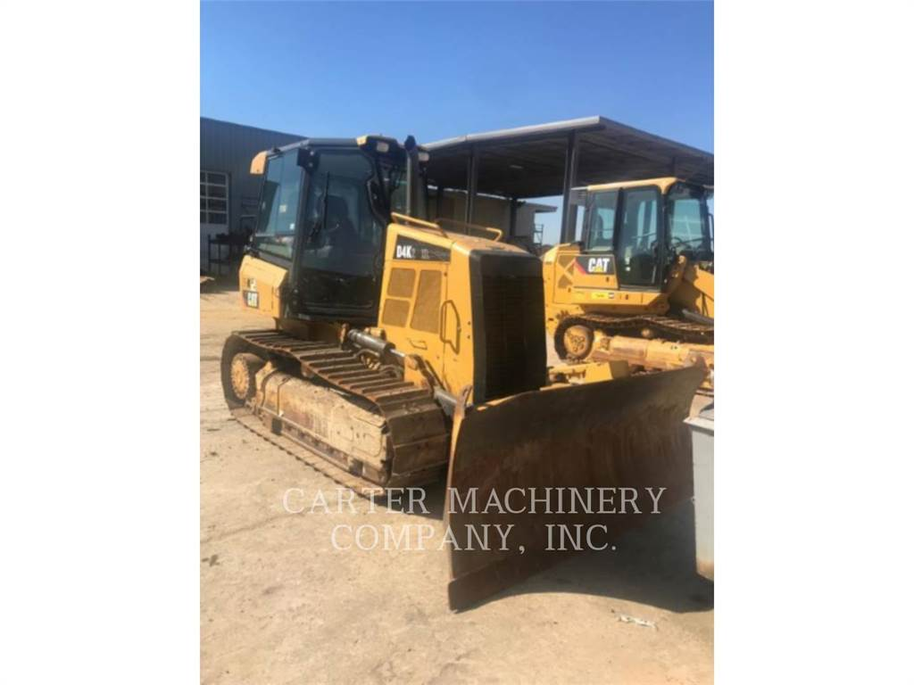 Caterpillar D 4 K 2 Xl Dozers Construction Caterpillar Worldwide