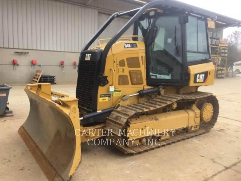 Caterpillar D 4 K 2 XL, Dozers, Construction