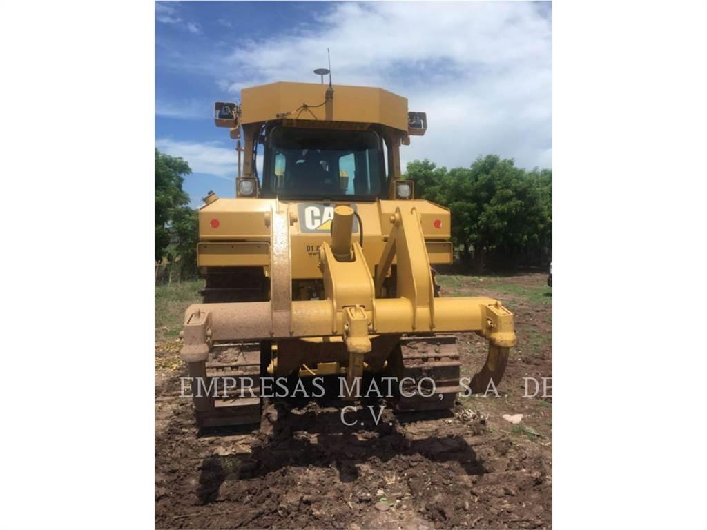 Caterpillar D 6 T XL, Dozers, Construction