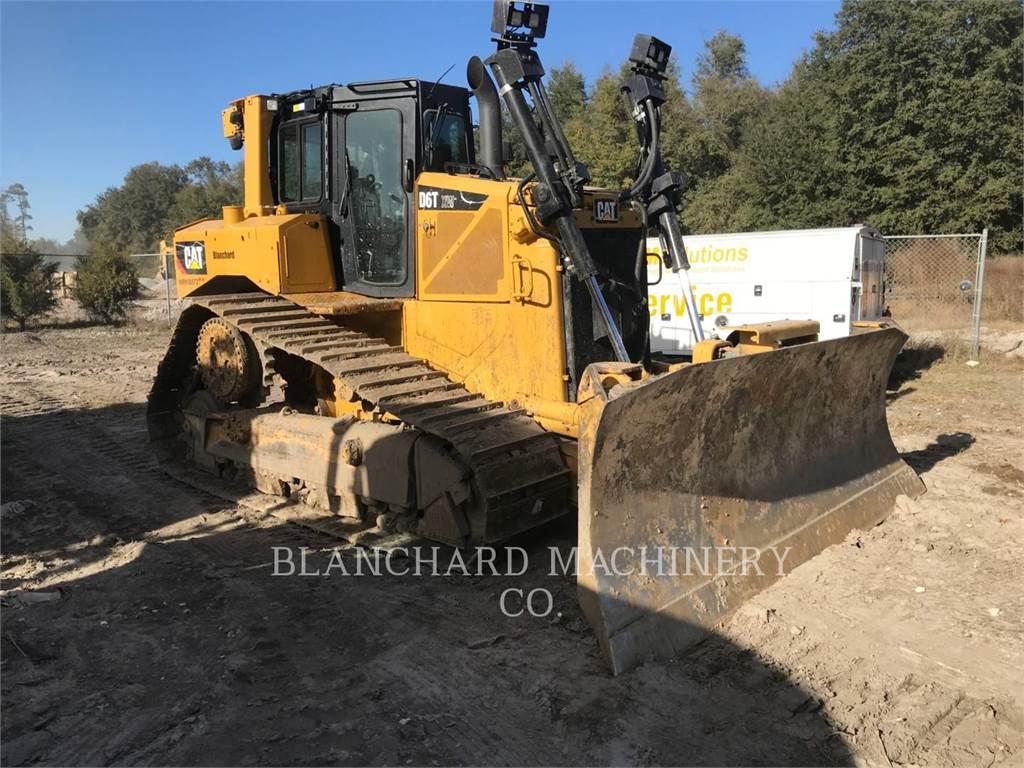 Caterpillar D 6 T XW VPAT, Dozers, Construction