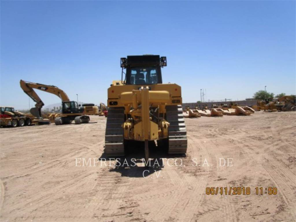 Caterpillar D 8 T, Dozers, Construction