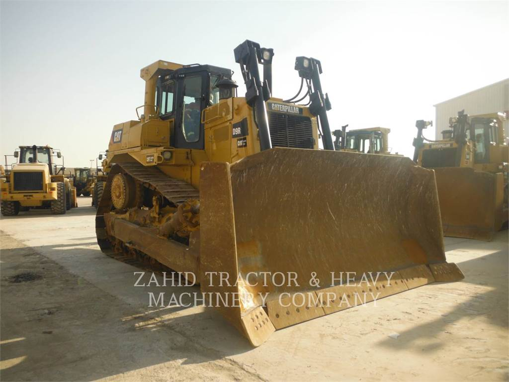Caterpillar D 9 R, Dozers, Construction