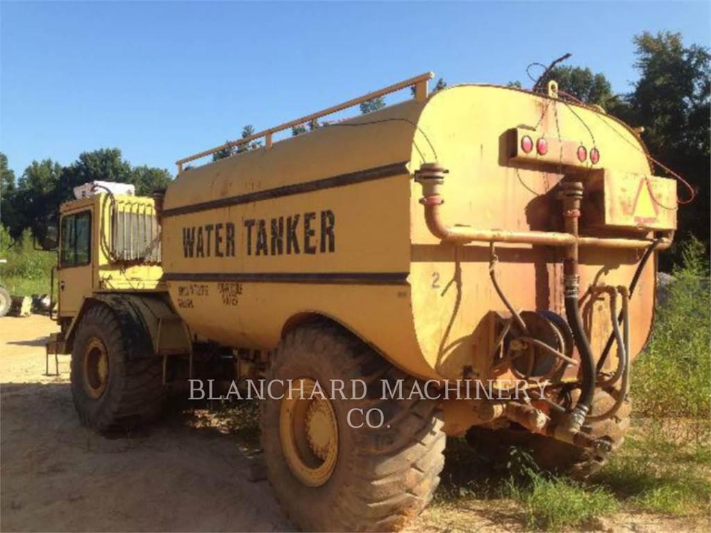 Caterpillar D25C, Dumper - Knickgelenk, Bau-Und Bergbauausrüstung