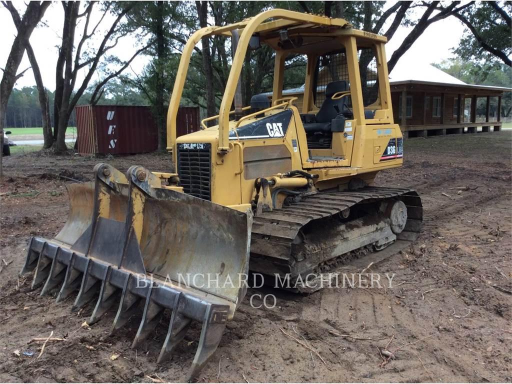 Caterpillar D3GLGP, Bulldozers, Attrezzature Da Costruzione
