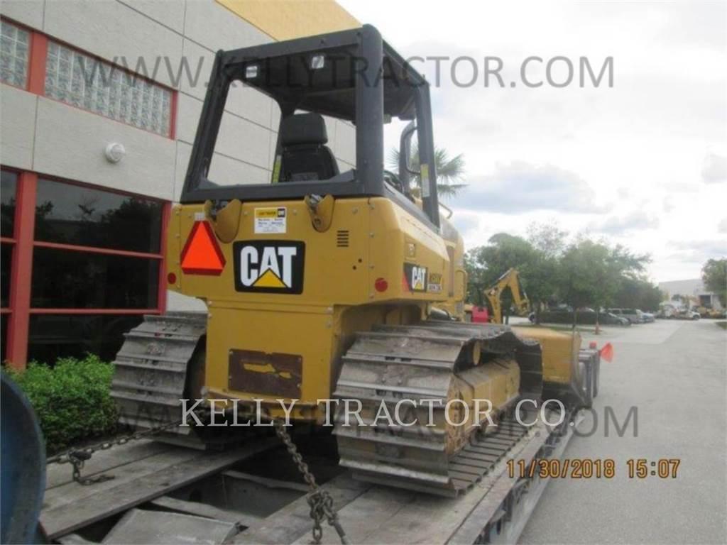 Caterpillar D3K2LGP, Planierraupen, Bau-Und Bergbauausrüstung