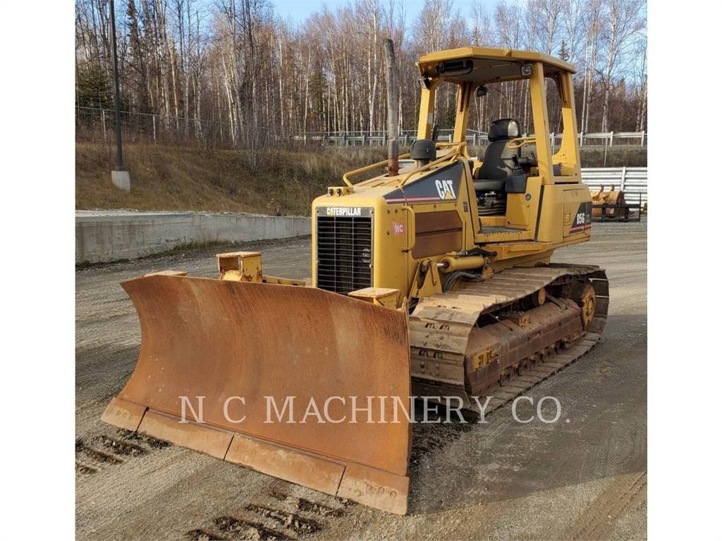 Caterpillar D5G XL, Bulldozers, Attrezzature Da Costruzione