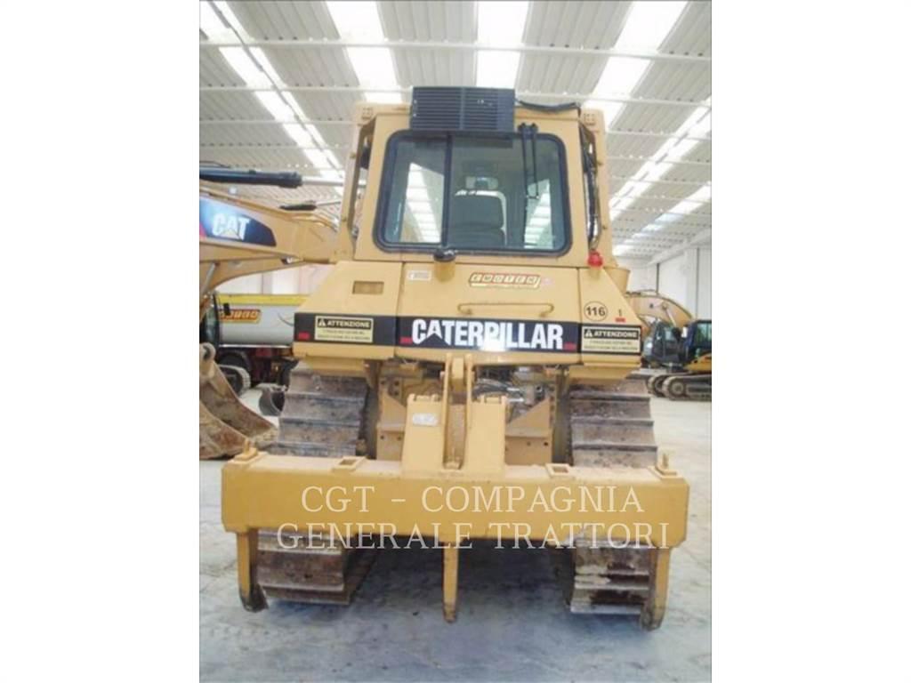 Caterpillar D5H, Bulldozer, Équipement De Construction