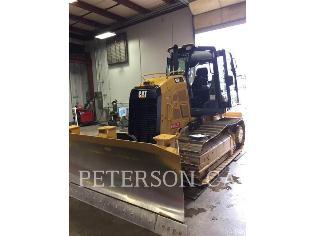 Caterpillar D5K2 CAB, Dozers, Construction
