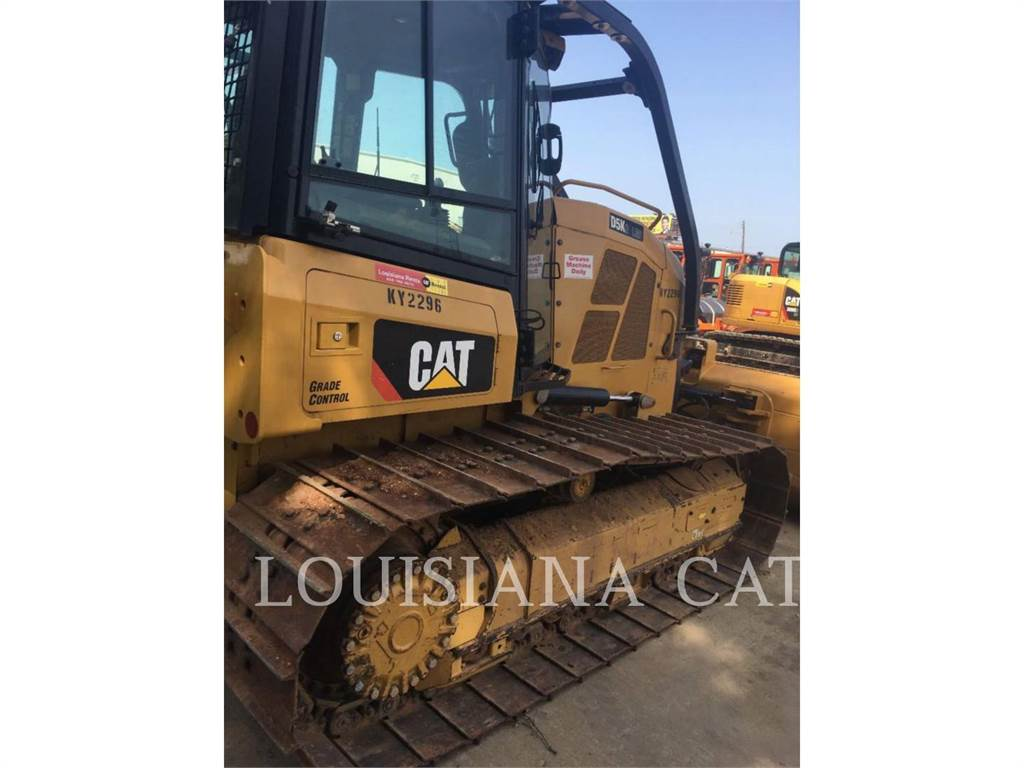 Caterpillar D5K2 LGPTC, Dozers, Construction
