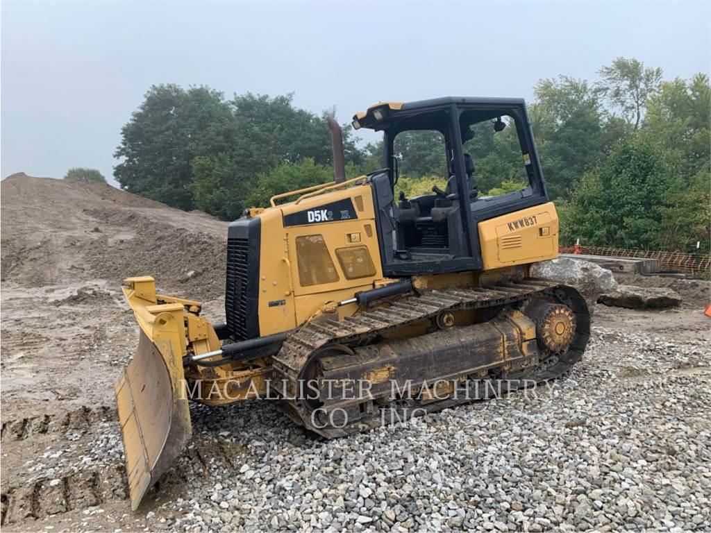 Caterpillar D5K2XL, Planierraupen, Bau-Und Bergbauausrüstung