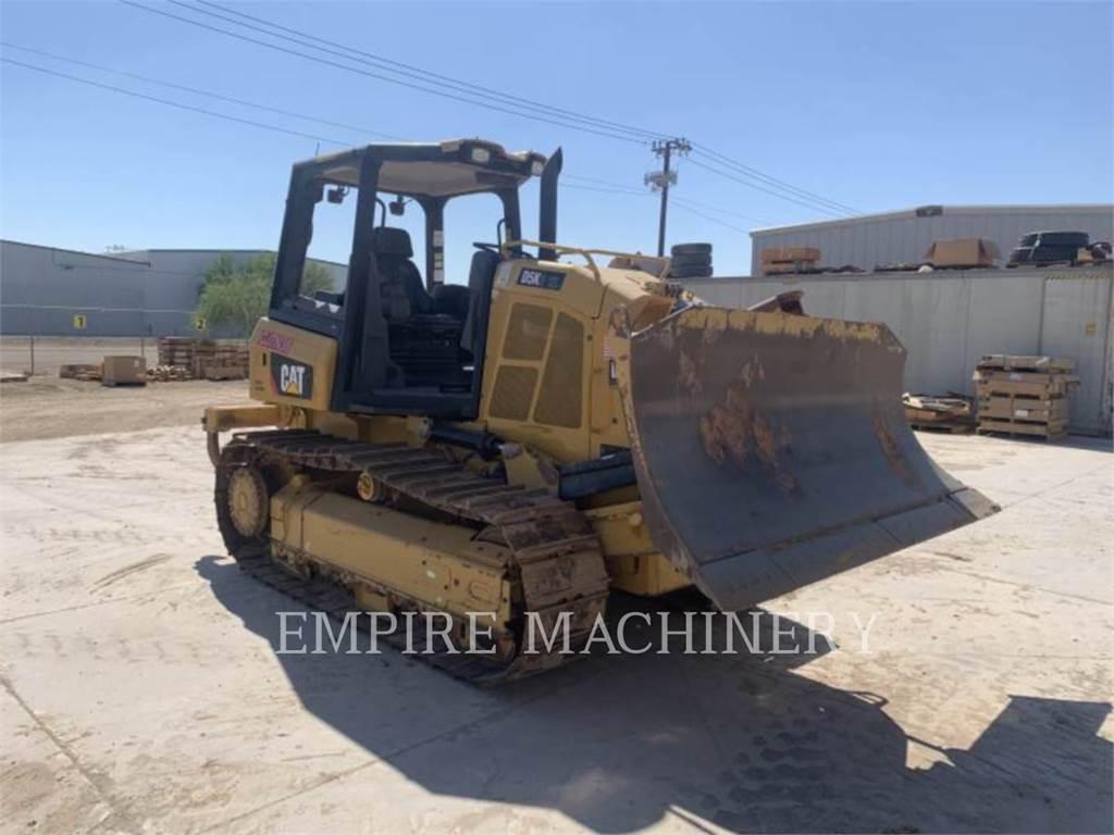 Caterpillar D5K2XL, Dozers, Construction