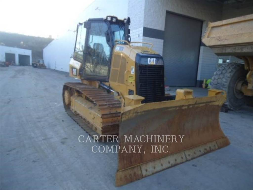 Caterpillar D5K2XL ARO、ブルドーザー、建設