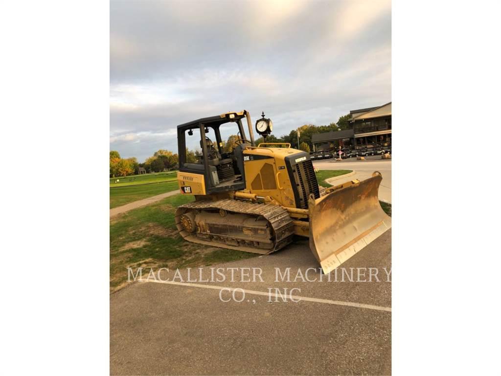Caterpillar D5KXL, Planierraupen, Bau-Und Bergbauausrüstung