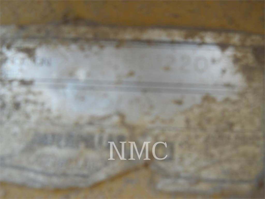 Caterpillar D5MLGP, Planierraupen, Bau-Und Bergbauausrüstung