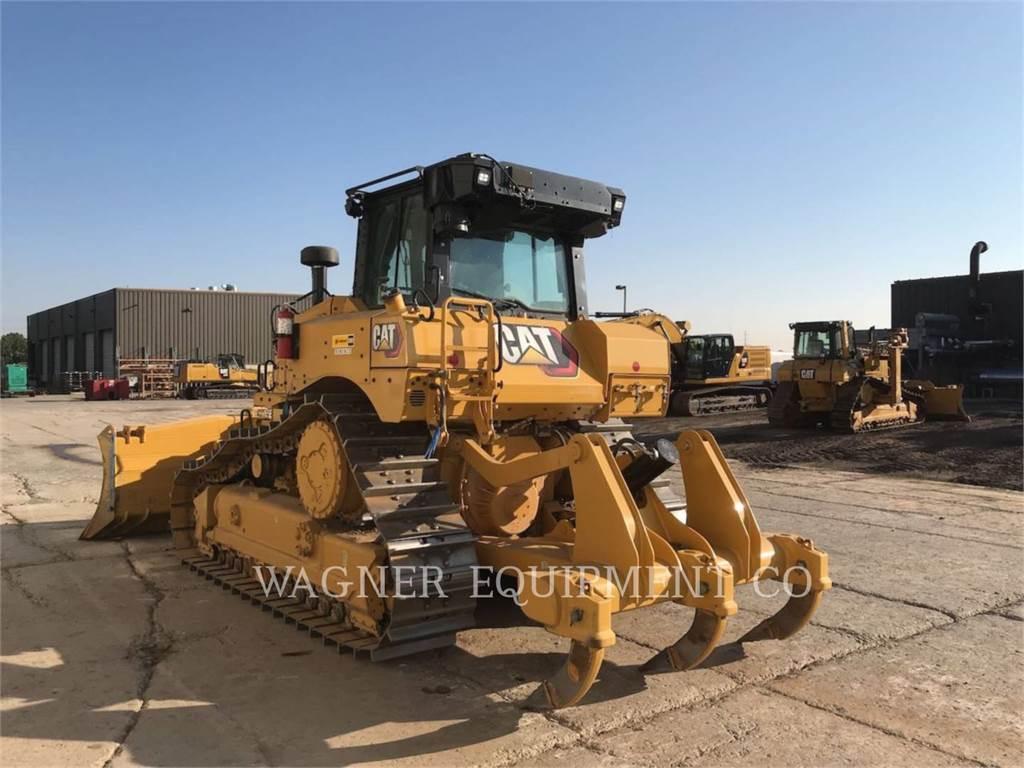 Caterpillar D6 VP, Dozers, Construction