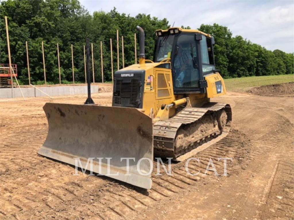 Caterpillar D6K XL, Dozers, Construction