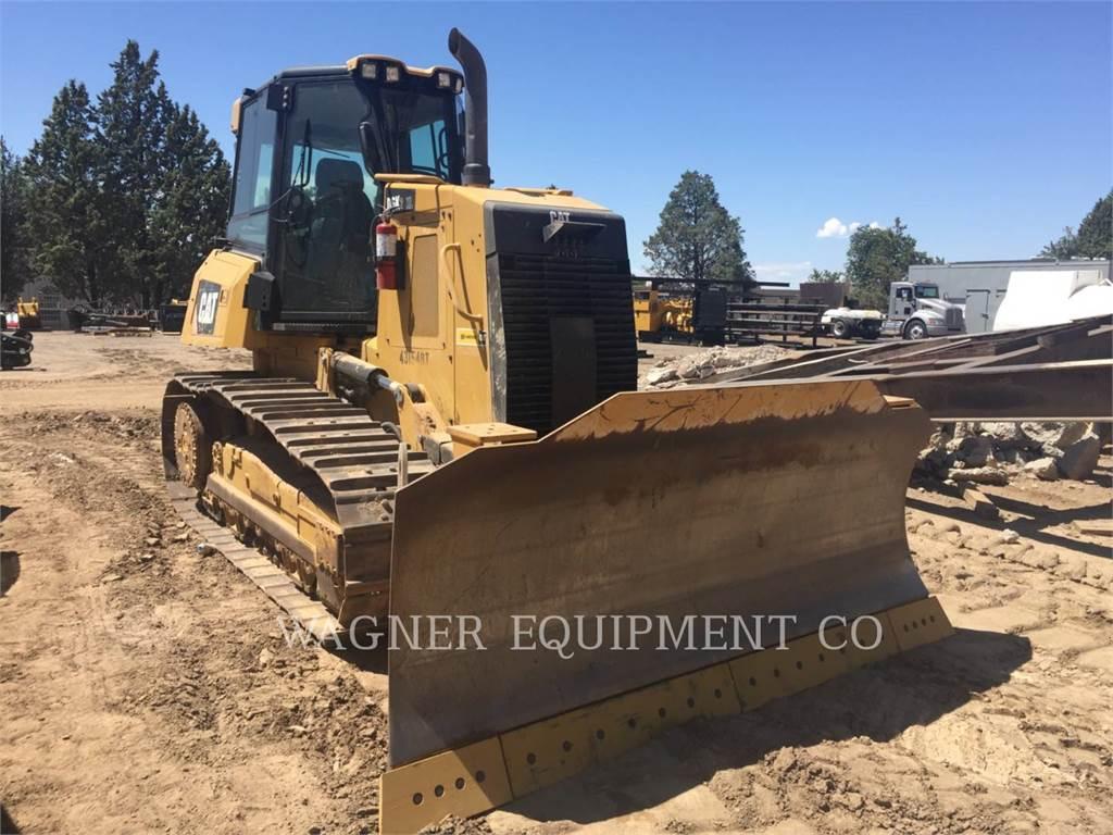 Caterpillar D6K2XL, Bulldozer, Équipement De Construction